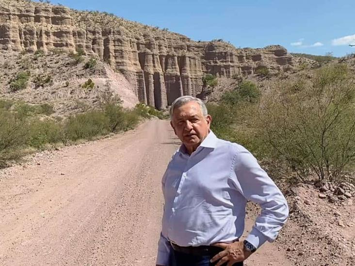 Preocupan a López Obrador expresiones de Francisco Martín Moreno