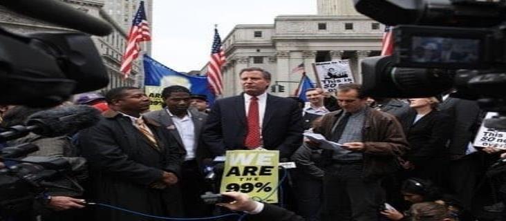 Analizan reconfinar ciudad de NY por aumento de casos de Covid-19