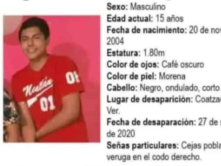 Claman a autoridades no dar carpetazo en crimen del joven Ángel Ricardo