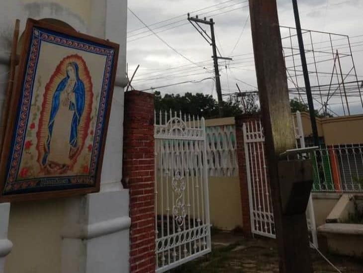 Colectan víveres para los más necesitados en Cosoleacaque