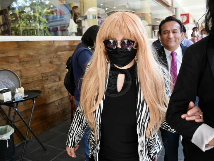 Señalan a Manuel Huerta por presunto abuso sexual