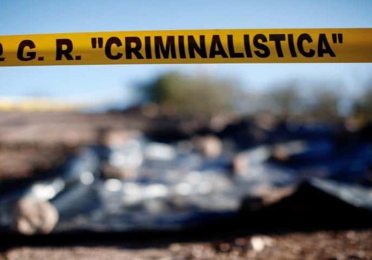 Encuentran 12 cadáveres en carretera de San Luis Potosí