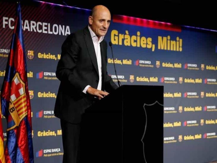 Barcelona presentó pérdidas de 97 millones de euros