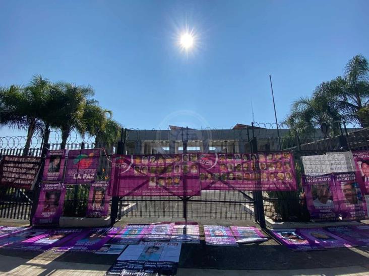 Desaparecer fideicomisos afectará búsqueda de personas en Veracruz