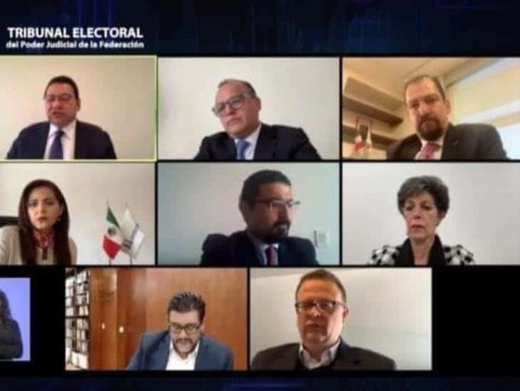 Tribunal electoral avaló encuesta del INE para dirigencia de Morena