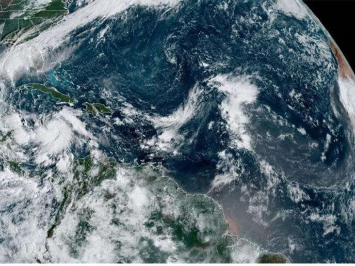 Semar y PC acudirán a Quintana Roo por huracán Delta