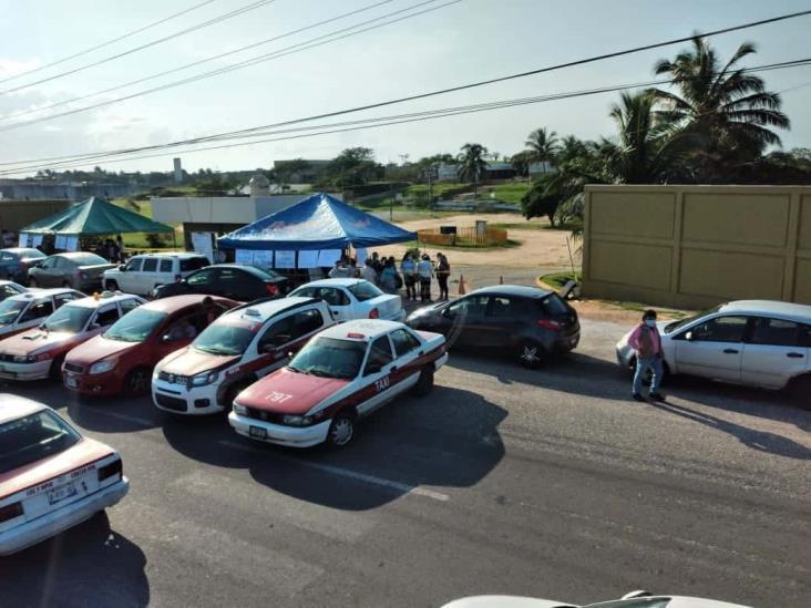 Sindicato independiente toma instalaciones del Itesco