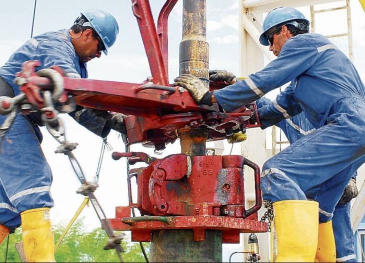 Precios del petróleo caen este miércoles