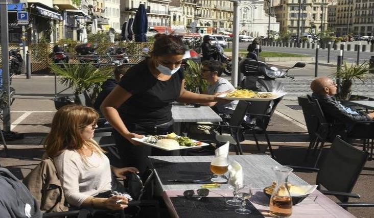 Rebasa Europa seis millones de casos de coronavirus