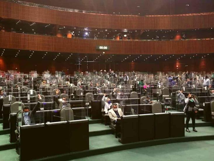 Cámara de Diputados avala la desaparición del Fonden