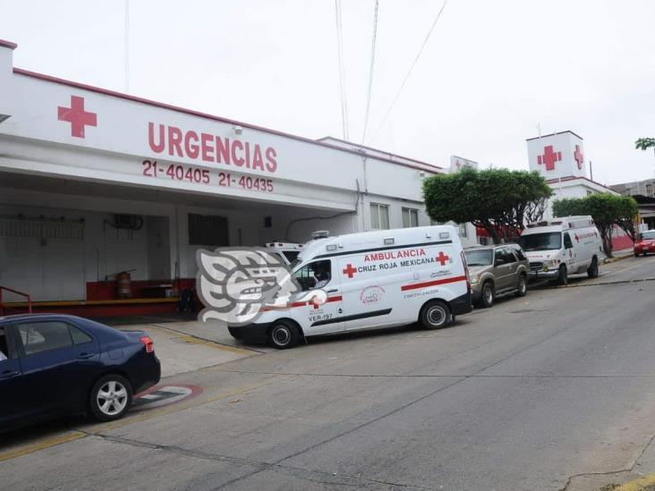 Aún podría llevarse a cabo Colecta Anual en la Cruz Roja