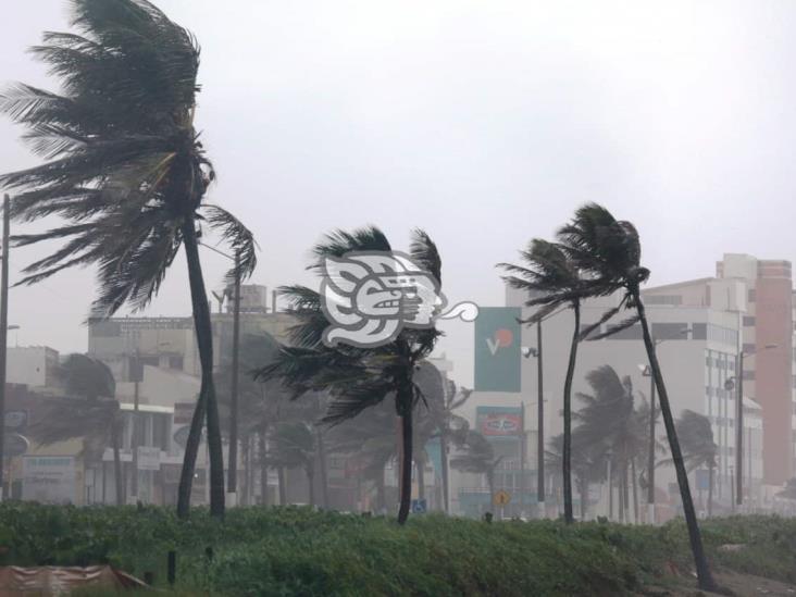 Septiembre de 2020, el más activo en ciclones de los últimos 15 años