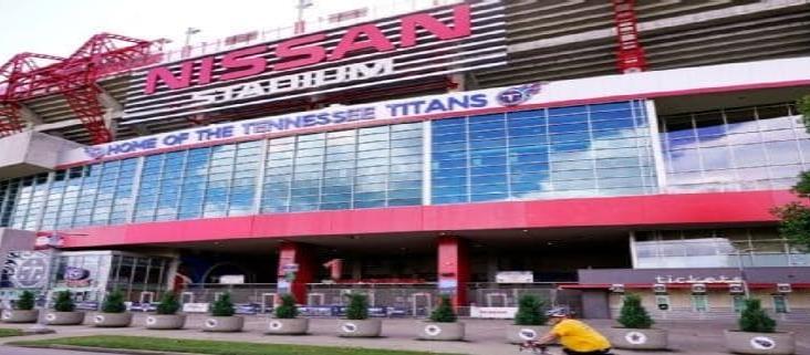NFL: continúan los contagios de COVID-19 en los Tennessee Titans