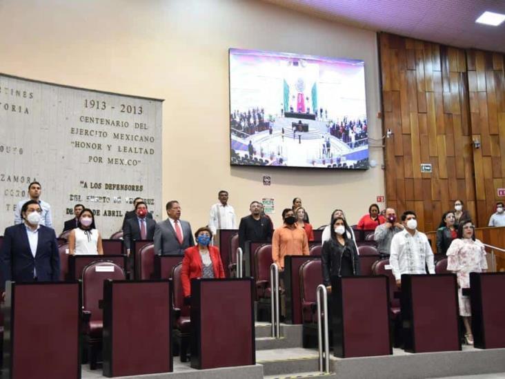 Logra Cazarín reducción de 50 millones de pesos para para 2021 en Congreso