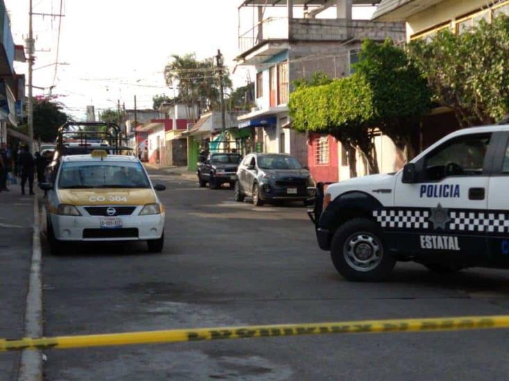 Movilización por cateo y aseguramiento de vivienda en Córdoba
