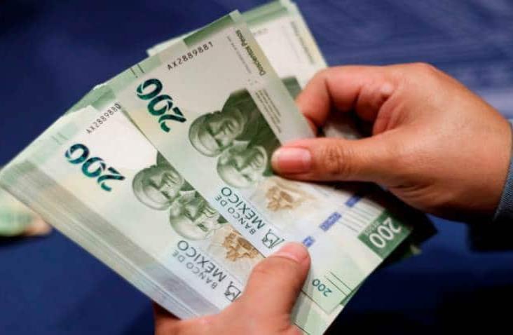 Peso mexicano se aprecia: cotiza en 21.41 por dólar