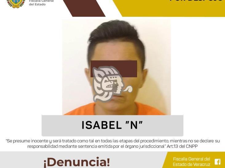 Vinculan a proceso a sujeto tras irrumpir en predio de Ixhuatlán