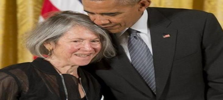 Premio Nobel de Literatura 2020 fue entregado a la poeta Louise Glück