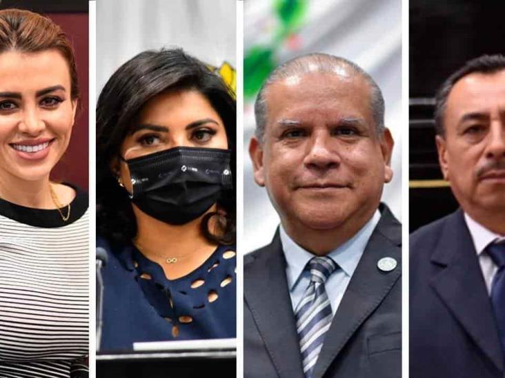 Abrogan Ley de División Territorial del Estado de Veracruz