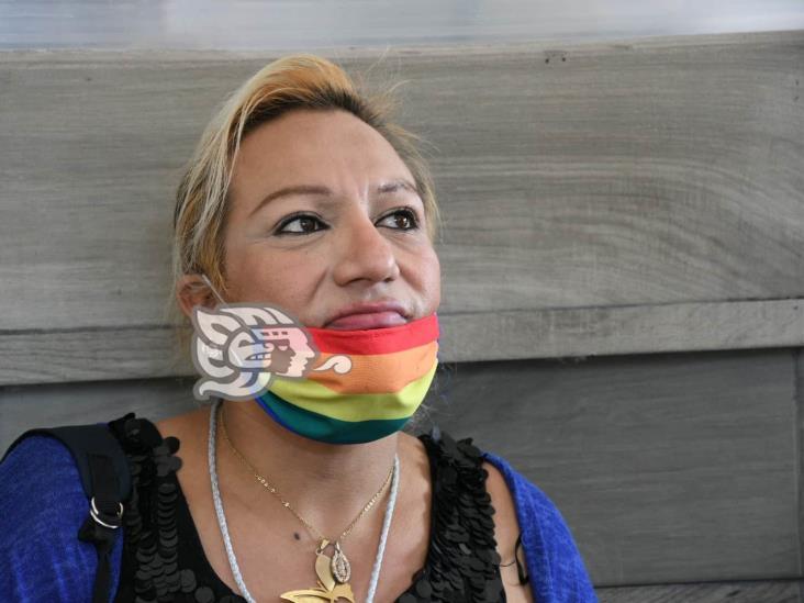 Ataques contra comunidad LGBT+ de Veracruz continúan, lamentan