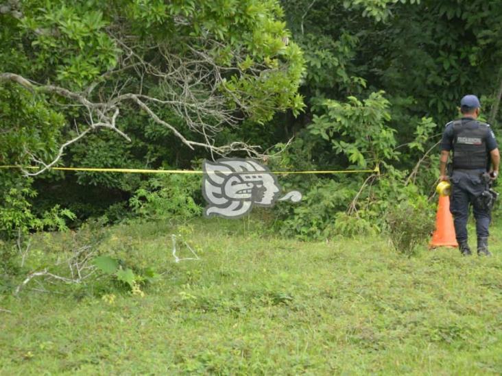 Campesino desaparecido fue localizado putrefacto en San Andrés