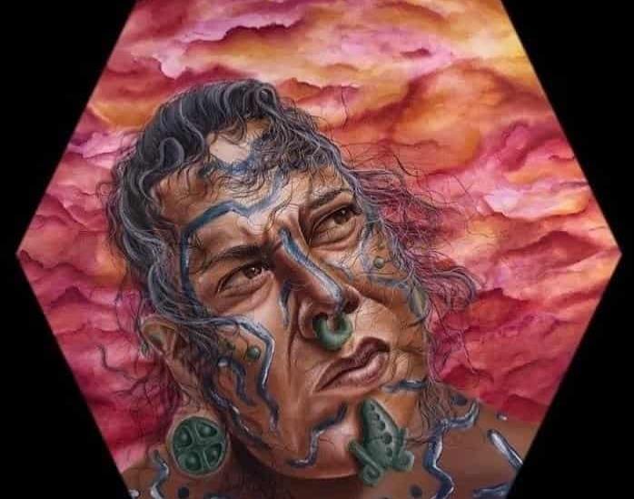 Aldaír Martínez busca unir al talento local para promover el arte veracruzano