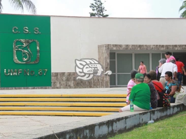 IMSS invita a inscribirse en cursos y talleres del Centro de Seguridad Social
