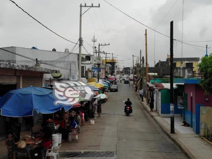 Pasa Ixhuatlán del Sureste a color amarillo en semáforo epidemiológico