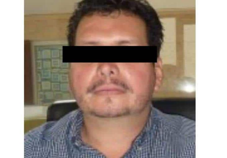 SSP detuvo a ex alcalde en Minatitlán