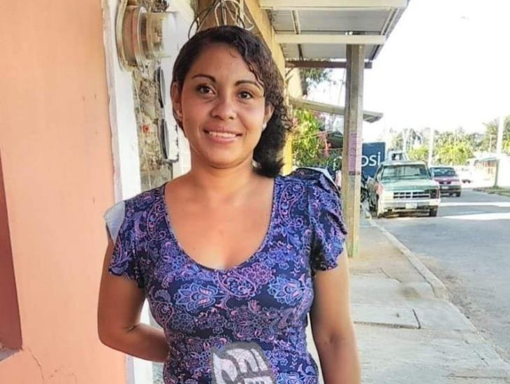 Acayuqueña salió a trabajar a Sayula, hoy no aparece