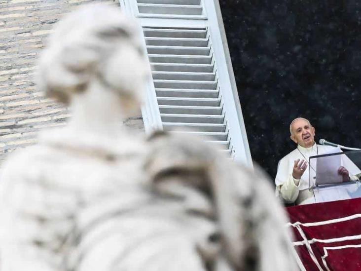 El papa se solidariza con las víctimas de los incendios en AL