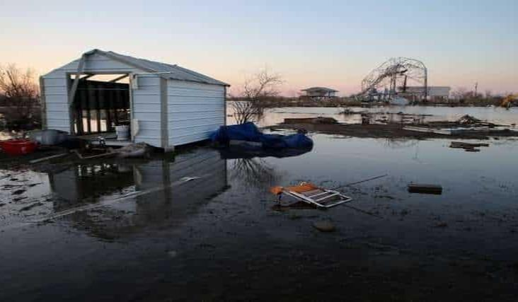 Evacuados por ´Delta´ regresan a sus hogares en Louisiana