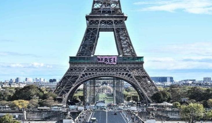 Seis ciudades de Francia en alerta máxima por aumento de Covid-19