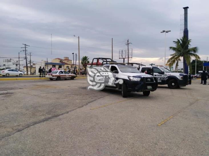 Estacionamientos de plazas se vuelven guaridas de delincuentes