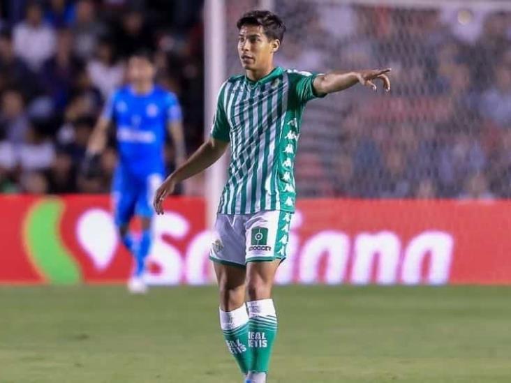 Diego Lainez recibió ofertas millonarias de Liga MX y MLS