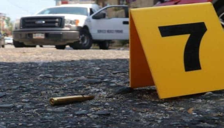 Por segunda ocasión en 2020, matan a 114 personas en un sólo día en México