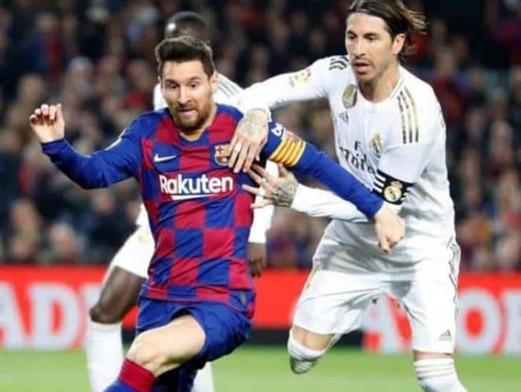Clásico Español: Barcelona vs Real Madrid ya tiene fecha