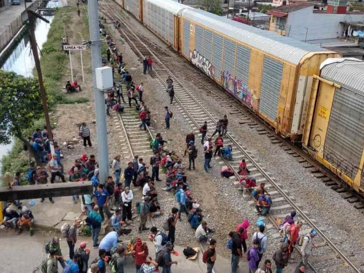 EU pone en la mira al narco por tráfico de migrantes en Veracruz