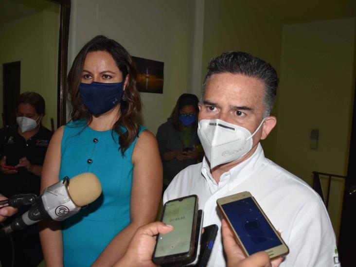 Alcalde de Orizaba negó desvío de recursos en obra