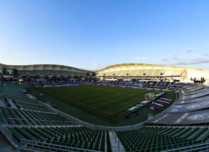 Necaxa y Mazatlán tendrán afición en estadios para la Jornada 14
