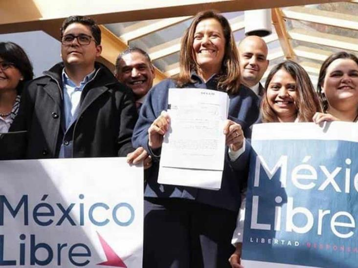Magistrado revela proyecto del TEPJF, negaría registro a México Libre
