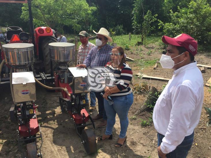Pese a pandemia, Veracruz mantuvo liderazgo en producción agropecuaria