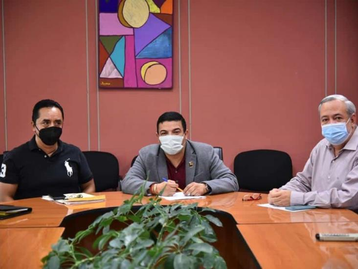 En Poder Legislativo, siempre en diálogo con base trabajadora: Gómez Cazarín