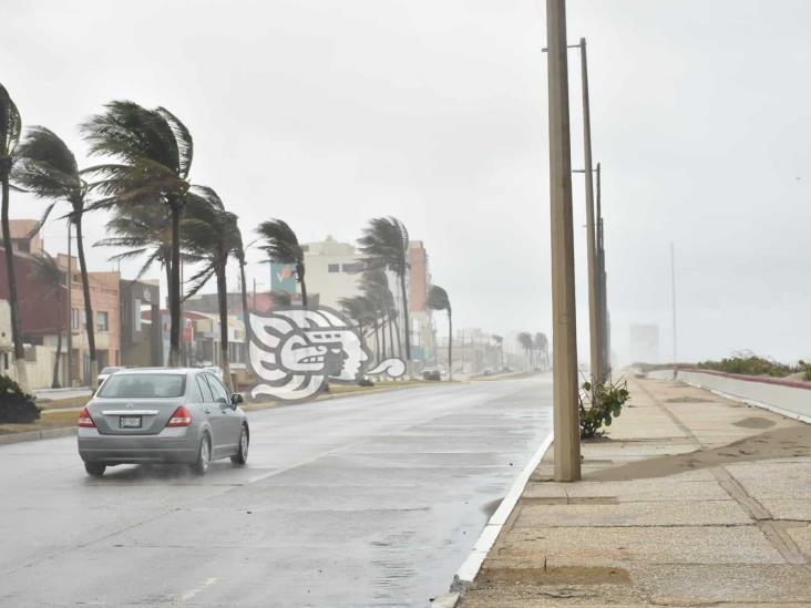 Pese a pronostico de lluvia, Coatza registra temperatura de 36 grados