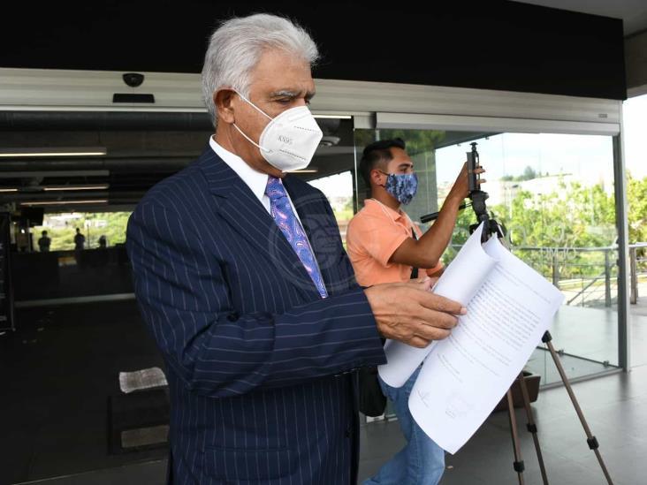 Denuncian a jueza de Orizaba por irregularidades en juicio de custodia