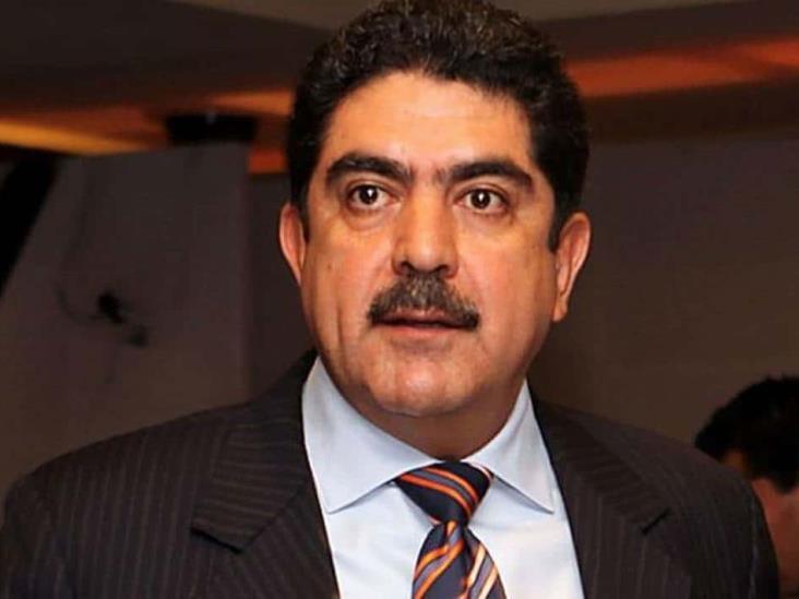Confía AMLO en que Manuel Espino haga un buen papel frente al SPF