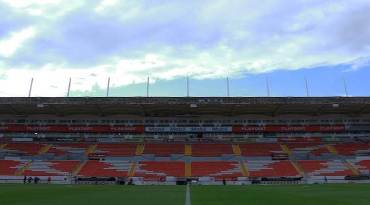 Liga MX confirma reapertura de estadios en octubre