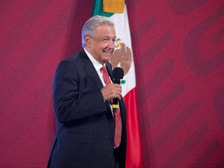 Militantes deberán decidir sobre dirigencia de Morena: AMLO