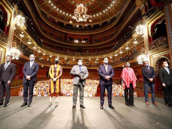 Arranca la edición virtual del Festival Internacional Cervantino