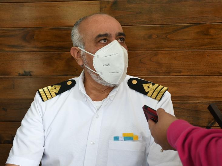 Marinos mercantes amagan con tomar puertos; temen 10 mil despidos en Veracruz
